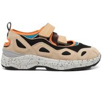 AKK-AB Sneakers mit Klettverschluss