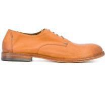 Texturierte Derby-Schuhe - men