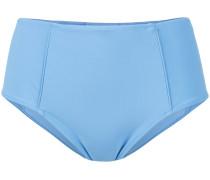 high waisted bikini bottoms - women
