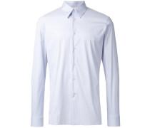 Hemd mit Eton-Kragen - men