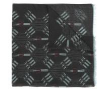 Garavani Schal mit Dolch-Print