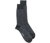 Flying  socks