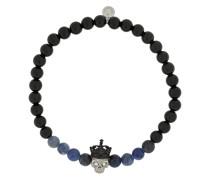 'King Skull' Perlenarmband