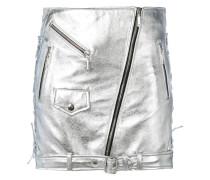 mini biker skirt