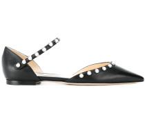 Leema ballerina shoes