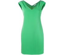 Kleid mit schmaler Passform - women