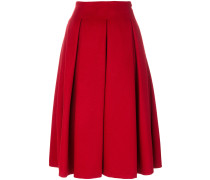 Frate pleated skirt