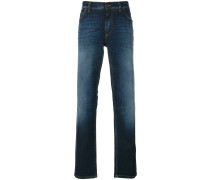 Klassische Jeans