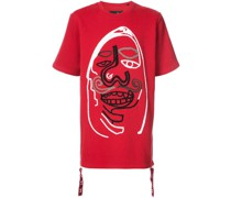 'Worse Than Death' T-Shirt