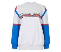 Transformers logo sweatshirt