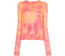 'Hot Tranquillity' Pullover