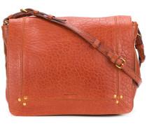 flap shoulder bag