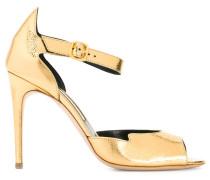 - Sandalen mit Knöchelriemen - women - Leder - 37