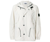 Micro Reps hooded jacket
