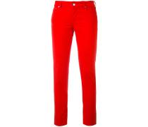 classic skinny trousers - women