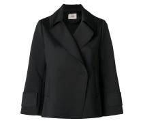concealed fastening jacket