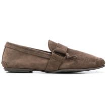 'Ocutas' Loafer mit Schnalle