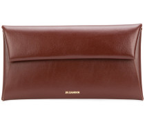 foldover top wallet