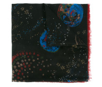 Garavani 'Astro Couture' Schal