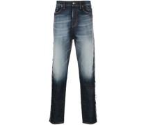 'D-Vider' Skinny-Jeans