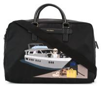 'Mediterraneo' Reisetasche