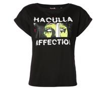 "T-Shirt mit ""Affection""-Print"