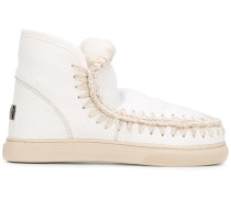 'Eskimo' Shearling-Sneakers