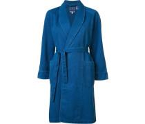 Mantel mit Schalkragen