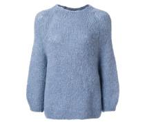 mid-length sweater