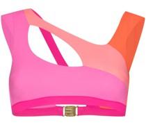 Asymmetrisches Bikinioberteil