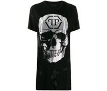 T-Shirt im Destroyed-Look