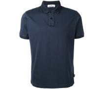 Poloshirt mit Logo - men - Baumwolle - M