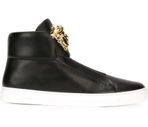 High-Top-Sneakers mit Medusa-Logo - men