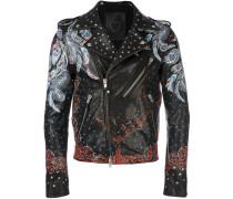 'Paisley' jacket