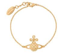 'Orb' chain bracelet