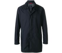 Mantel mit doppeltem Kragen
