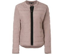 Hamford quilted down jacket
