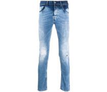 'Da Vinci' Skinny-Jeans
