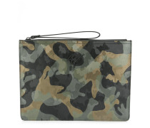 Marcel camouflage pouch