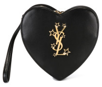 'Love Heart' Clutch