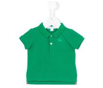 Klassisches Poloshirt - kids - Baumwolle - 9 M.