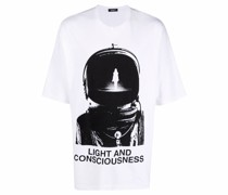 Light and Consciousness T-Shirt