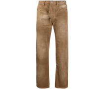 Gerade 'Recrafted' Jeans