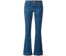 Tief sitzende SkinnyJeans