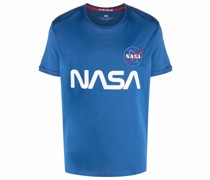 x NASA Reflective T-Shirt