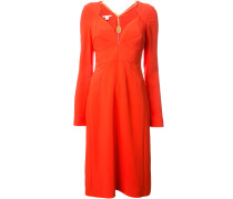 Kleid mit Kettendetail - women