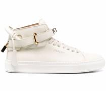 High-Top-Sneakers mit Drehverschluss