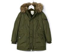'Jolfy' parka coat