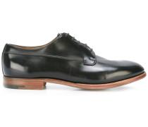 'Book Brass' Derby-Schuhe - men