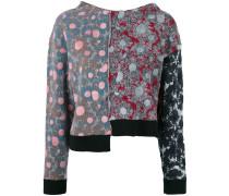 'Maglia' Jacquard-Pullover - women